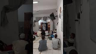 Pierre du vendredi 8 0ctobre mosquée assalam Cayenne