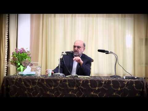تعبد و تعقل و تعصب - دکتر عبدالکریم سروش