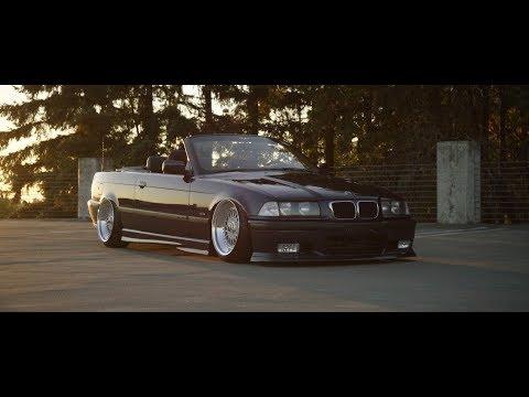 Timeless | E36 BMW (4K) | Artifact