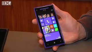Microsoft zeigt Windows Phone 8