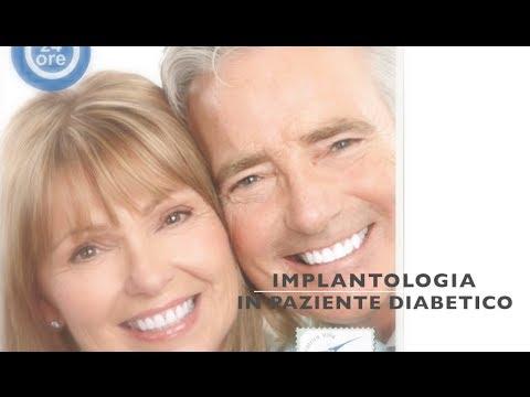Come far fronte con il diabete in zuccheri più elevati