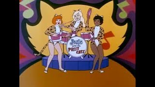Josie and the Pussycats Opening and Closing Credits and Theme Song