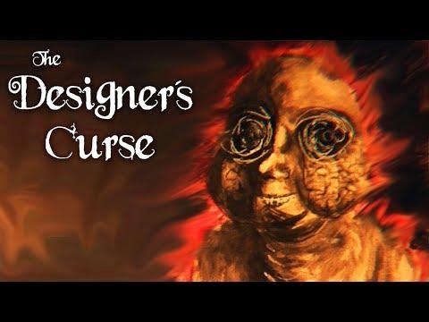 МОНСТР-ПАРКУРЩИК ► The Designer's Curse