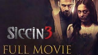 Siccin 3: Cürmü Aşk - Turkish Horror | Full Movie | 2016 | Büsra Apaydin |  Elif Baysal | Nevin Efe