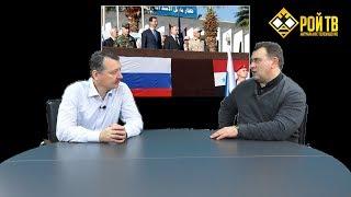 Игорь Стрелков: а что, мы победили в Сирии?
