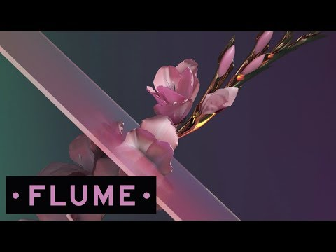 Never Be Like You (2016) (Song) by Flume and Kai