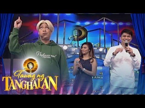 Tawag ng Tanghalan: Vice Ganda on 'Man-loloko'