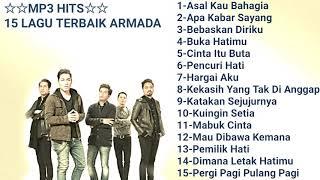 Mp3 Hits - 15 Lagu Terbaik Armada