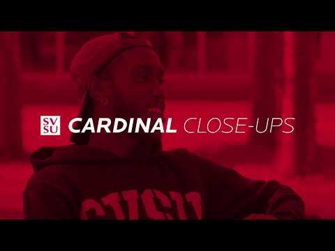 Cardinal Close-ups - Arts & Behavioral Sciences