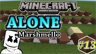What Creeper Do If There No Everybody Mine Imator Minecraft - Skin para minecraft pe de marshmello