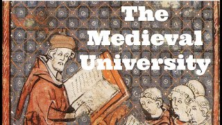 Middle Ages - Universities