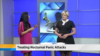 Treating Nocturnal Panic Attacks