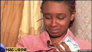 HADUBINI: Wanaishi kwa upweke baada ya kupewa maiti ya mtoto ambaye si wao na hospitali ya Pumwani