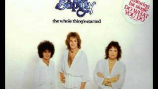 Air Supply - That's How The Whole Thing Started