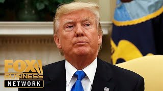 Trump speaks publicly for first time since Mueller report news conference