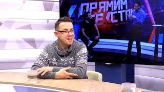 День на Думской. Остап Дроздов, 13.12.2017