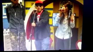 PML (Panghawakan Mo Lang) Live @MOR 101.9 Smugglaz