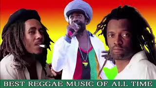 Bob Marley Lucky Dube Cocoa Tea Greatest Hits – Top 100 Best Reggae Mix