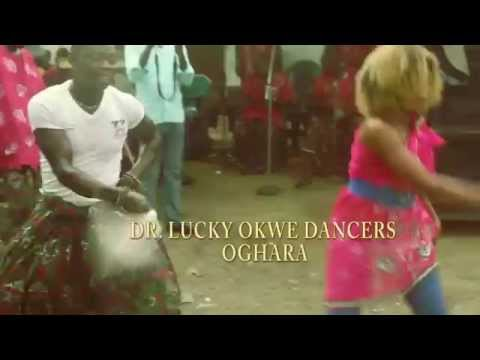 Dr. Lucky Okwe Exclusive Live Performance...