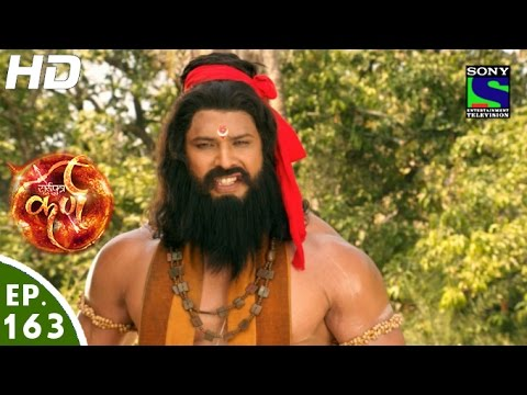 Suryaputra Karn - सूर्यपुत्र कर्ण - Episode 163 - 12th February, 2016