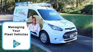 Managing Your Fleet Vehicles (epsiode 71)