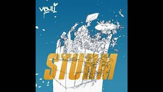 MAULI   STURM   Prod. MAULI (Offizielle Audio)