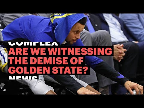 Are We Witnessing the Demise of Golden State?