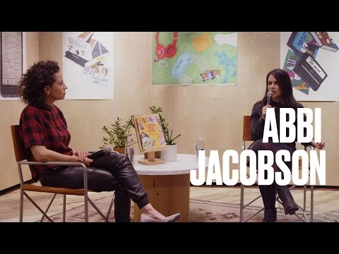 UO Presents: Abbi Jacobson with Ilana Glazer