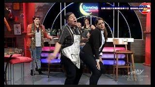 Raymond Y Sus Amigos Completo 22-ene-19
