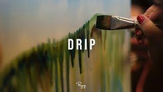 """Drip"" - Freestyle Trap Beat | Free New Rap Hip Hop Instrumental Music 2018 | Jamal #Instrumentals"