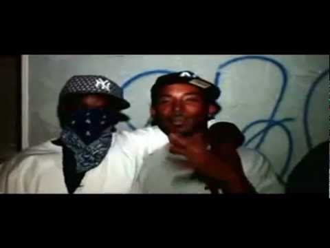 Nutty Blocc Compton Crips  [Full Version] , around 2006