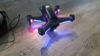 Nova atualização firmware Dji Fpv Drone V01.02.0000 com novidades excelentes