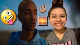 JADEN SMITH   SOHO ( OFFICIAL MUSIC VIDEO ) REACTION  REVIEW 😌