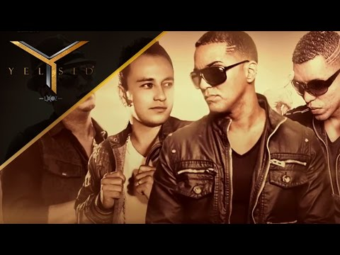 Johnny Prez & Pedro Prez Ft. Yelsid, J King & Maximan - Un Beso | Remix