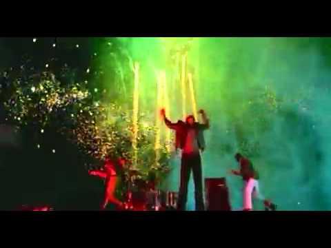 Bruno latache Audioslave - Cochise(Official video).mp4