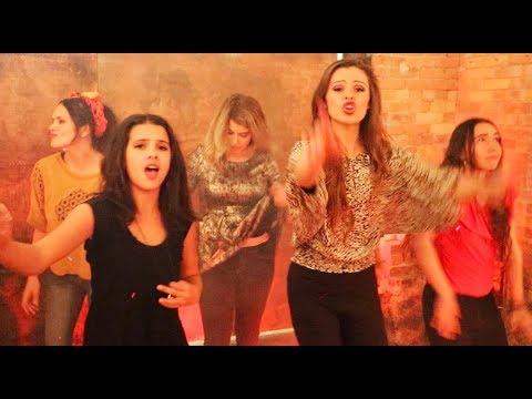 Luis Fonsi, Demi Lovato - Échame La Culpa COVER - Klailea & Nadia Khristean
