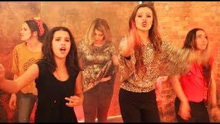 Luis Fonsi, Demi Lovato - Échame La Culpa  - Klailea & Nadia Khristean