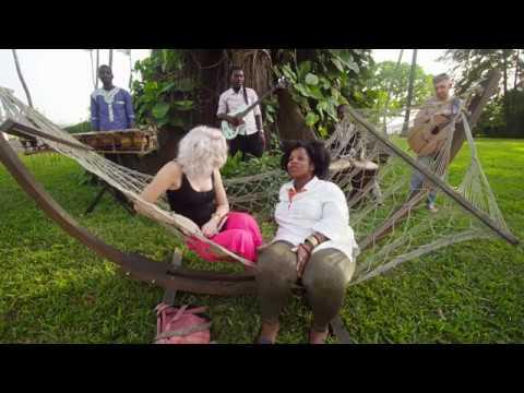 Ivory Coast (Feat. Afrosoul Messenger)