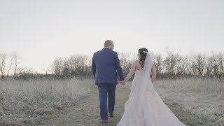 Bride & Groom Write Beautiful Letters To One Another