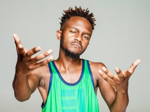 Kwesta Talks About His Relationship With Wale