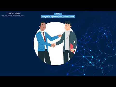 Ciso Lab Motion Graphics