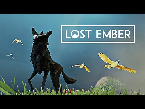 Lost Ember : Lost Ember Release Announcement Trailer