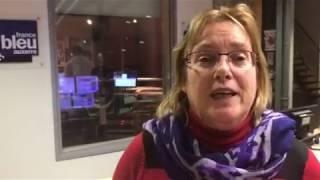 Challenge de la Sportivité_ Témoignage de Lydie ROBILLARD, Présidente AS VERON