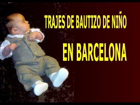 ropa de bautizo para bebes nino comprar  e08745ead102