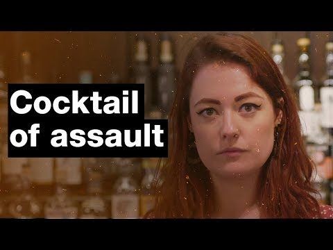 Hospo workers speak out about sexual assault in the industry