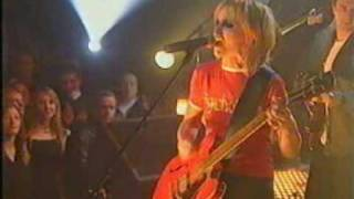 The Cranberries - Promises (live)