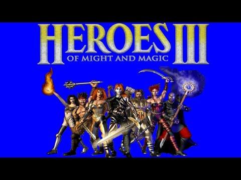 Смотреть герои меча и магии 3 от сайлента