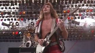 Judas Priest - Live in San Bernadino 1983/05/29 [US Festival '83] [50fps]