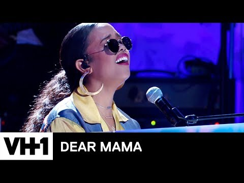 H.E.R., SWV & Shai Perform 'A Song For You', 'Right Here' & 'If I Ever Fall in Love' | Dear Mama