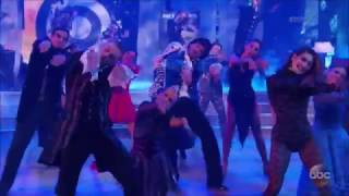 Halloween Night- Opening Number- Dancing With the Stars